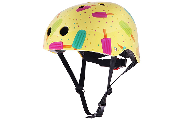 WinMax Bike Helmet