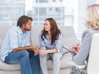 Couples Therapy: Why Is It Needed And How Is It Done?