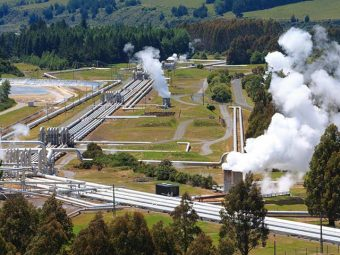 41 Fascinating Facts About Geothermal Energy