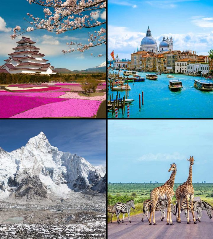 Geography Quiz Questions And Answers For Kids