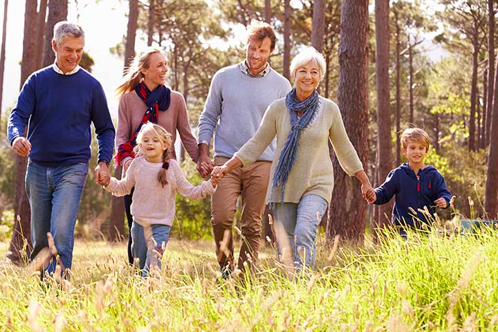 Why Spending Time With Family is More Important Than You Think
