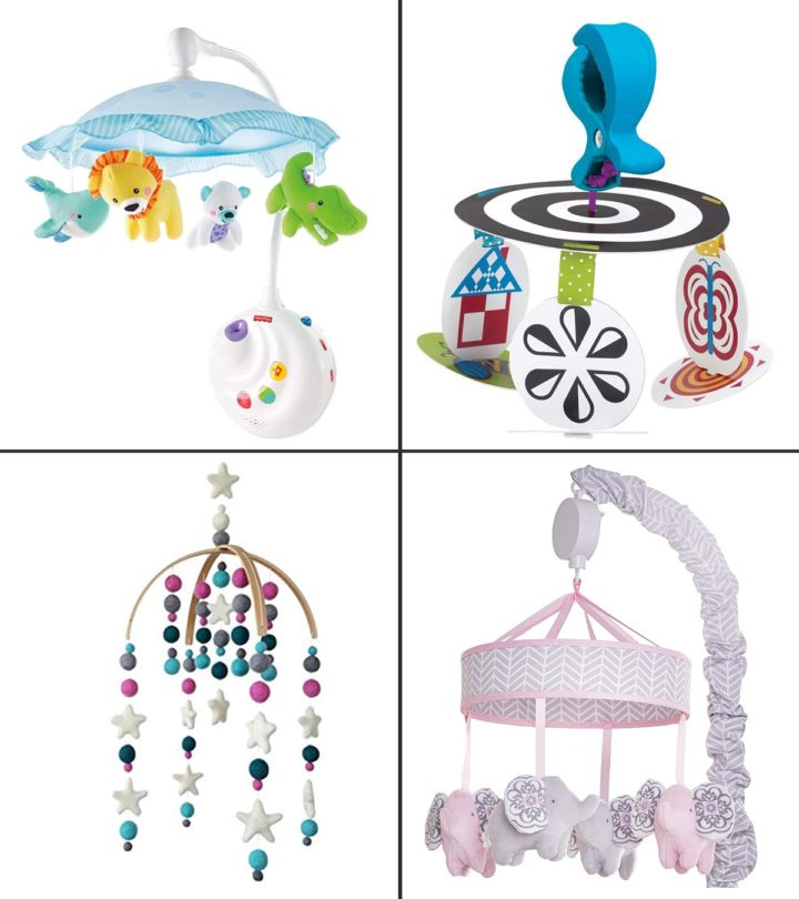 15 Best Baby Mobiles For 2019 A Complete Buyer's Guide