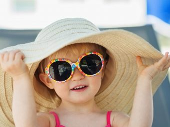 15 Best Baby Sunglasses For 2021