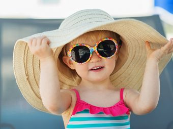 15 Best Baby Sunglasses For 2019