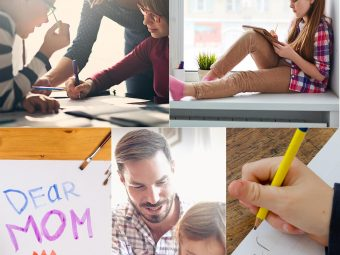 15 Creative Writing Games And Activities For Kids
