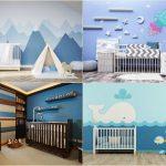 15 Lovely baby boy nursery room ideas