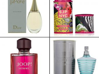 21 Best Perfumes For Teens In 2021
