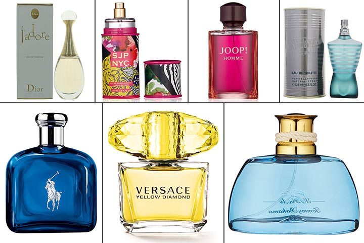 21 Best Perfumes For Teens in 2019