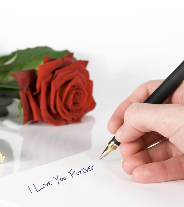 21 Melting Love Letters To The Wife