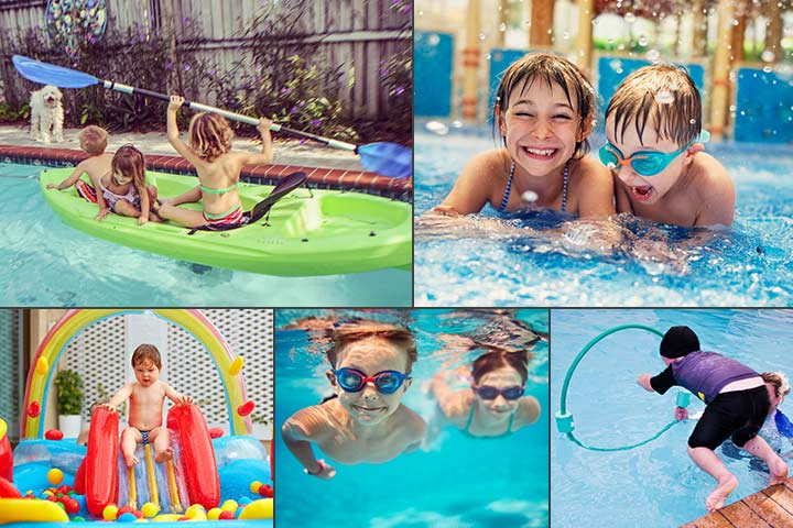 23 Fun Swimming Games And Activities For Kids