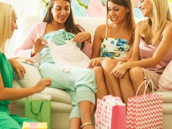 31 Best Gifts For Pregnant Women