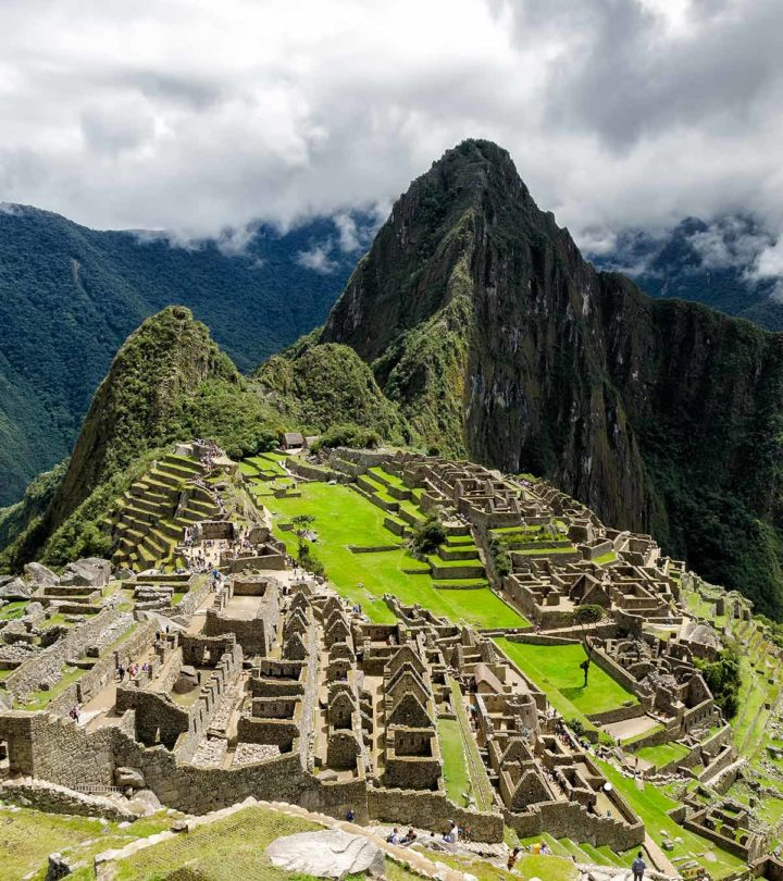 Fascinating Facts About Machu Picchu For Kids