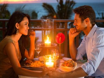 55 Romantic Date Ideas For Couples