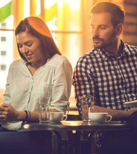 9 Signs Of An Emotional Affair And How To Deal With It
