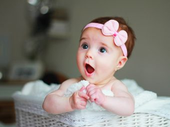 17 Baby Girl Names And Meanings, Scripture And Prayers