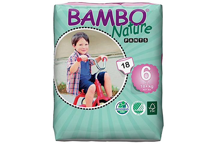Bambo Nature Toilet Training Pants
