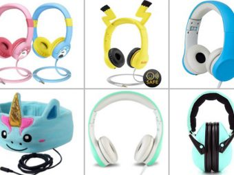 15 Best Headphones For Kids To Buy In 2019