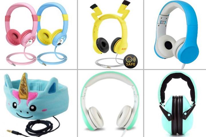 Best Headphones For Kids To Buy In 2019