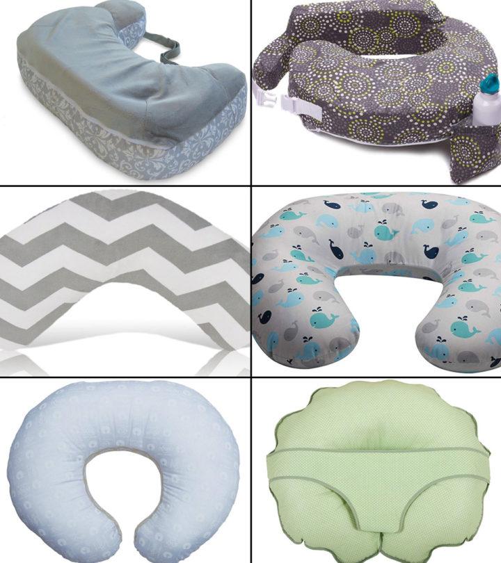 13 Best Nursing Pillows To Buy In 2019