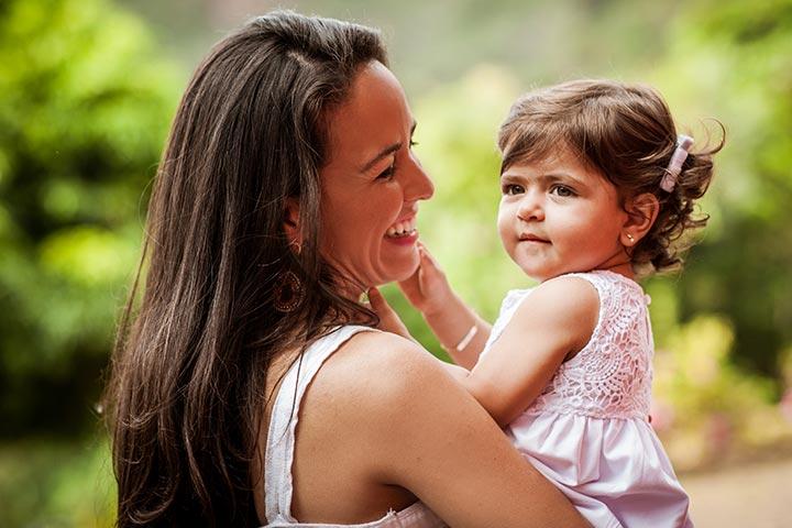 Biological Risks When Having Children Late