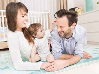New Research Discovers That Dads Tend To Be Happier Parents Than Moms