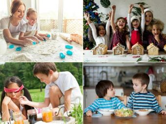 17 Fun Food Games And Activities For Kids