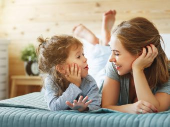 5 Fun Ways To Teach Your Child How To Pronounce Words Correctly