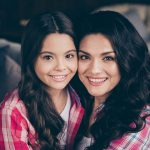 Genetic Portraits Of Mothers And Daughters