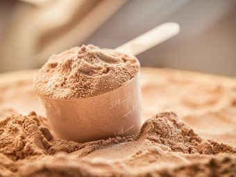 Is It Safe To Consume Protein Powder During Pregnancy?