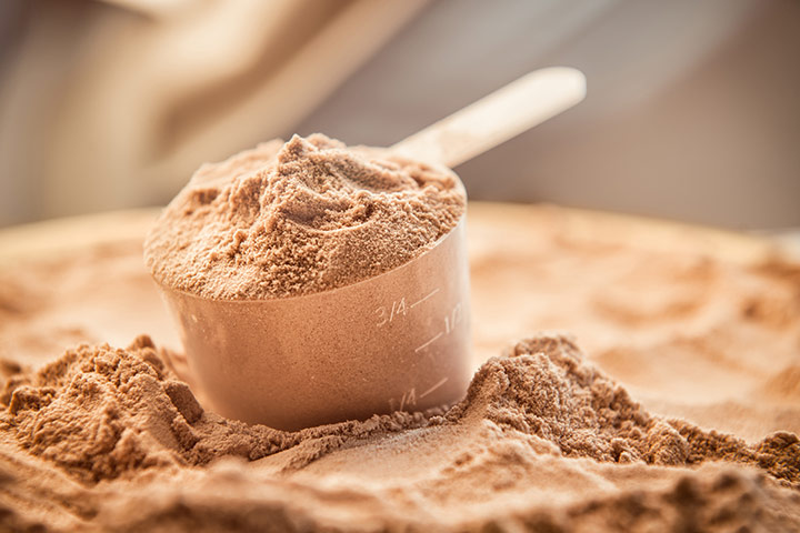 Is It Safe To Consume Protein Powder During Pregnancy