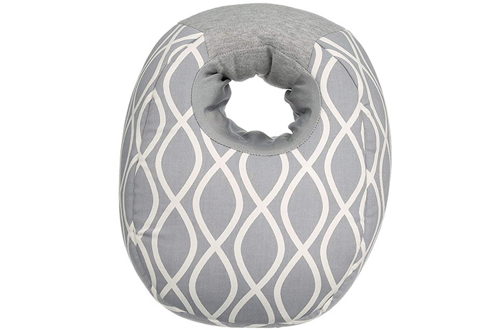 Itzy Ritzy Infant Nursing Pillow
