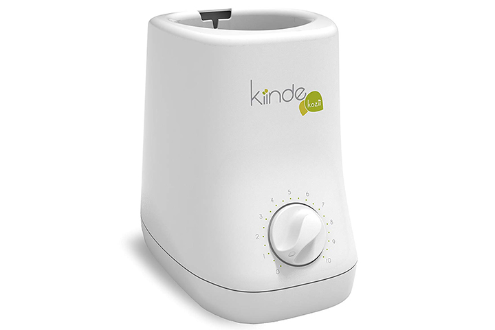 Kiinde Kozii Bottle Warmer