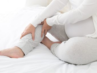 Leg Cramps During Pregnancy: Causes, Prevention And Home Remedies