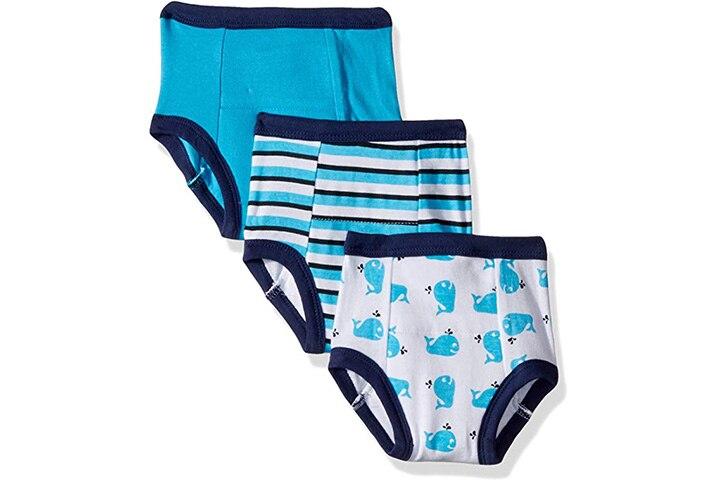 Luvable Friends Training Pants