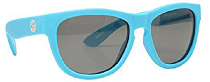 Minishade Flexible Toddler Sunglasses