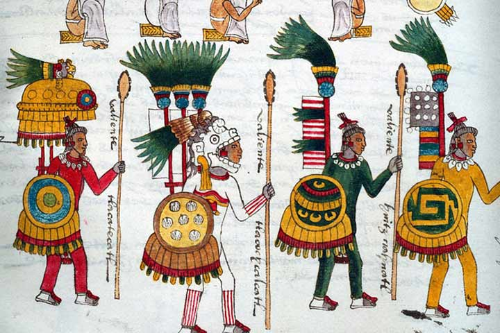 51 Intriguing Facts About Aztecs Baby Informers