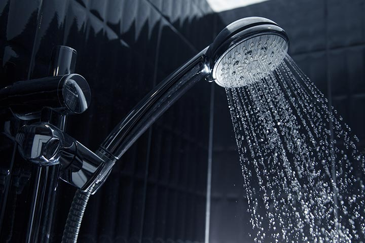 Peeing In Shower May Not Be Such A Bad Idea