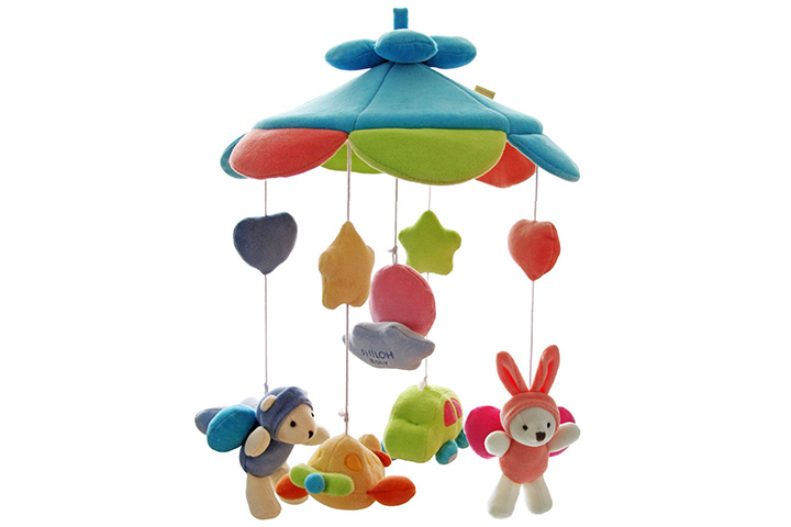 15 Best Crib Mobiles For Baby 2021
