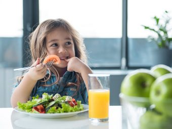 Top 7 Super Healthy Weight Gain Foods For Babies And Kids