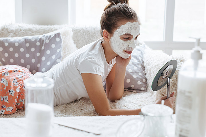 10 Essential Skin Care Tips For Teens
