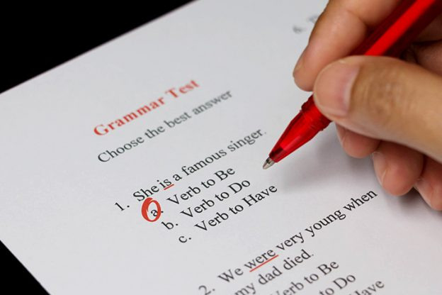101 English Grammar Quiz Questions For Kids With Answers