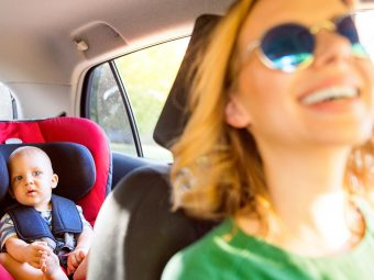 15 Best Baby Car Mirrors To Buy In 2020