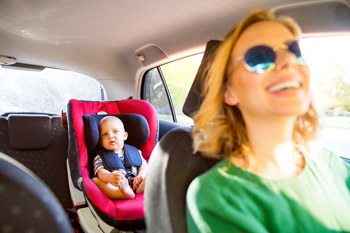 15 Best Baby Car Mirrors To Buy In 2019