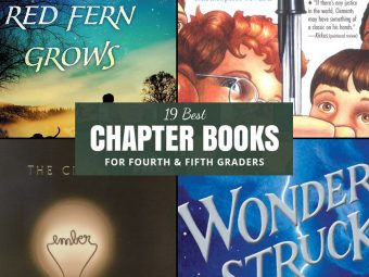 19 Best Chapter Books For Fourth and Fifth Graders in 2021