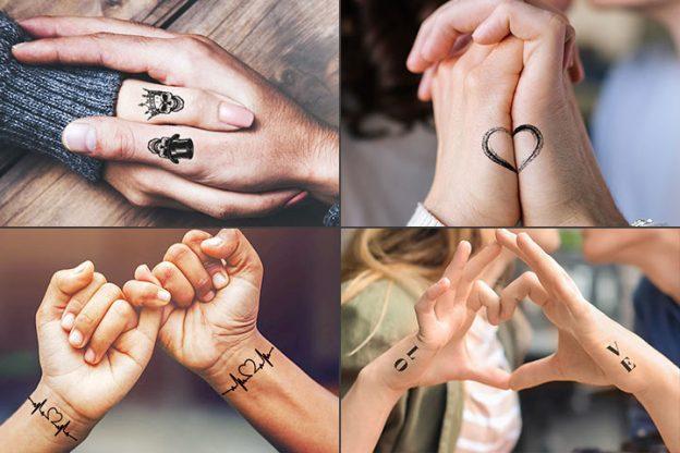 Ljubavne tetovaže