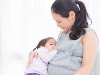 5 Best Tips For Breastfeeding During Pregnancy