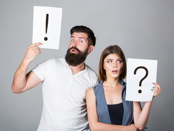 7 Brutally Honest Questions Wives Are Scared To Ask Their Husbands