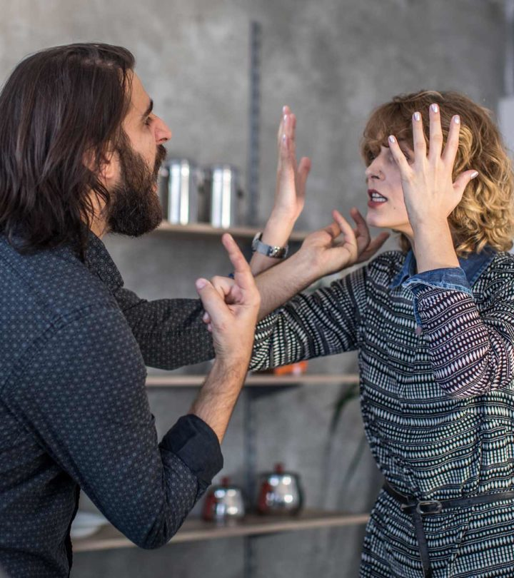 9 Signs Of Verbal Abuse In A Relationship