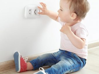 Best Outlet Covers To Babyproof Your Home In 2020