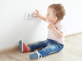 Best Outlet Covers To Babyproof Your Home In 2019